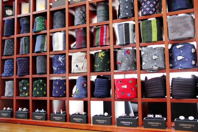 Fabris Abbigliamento Uomo - Torino