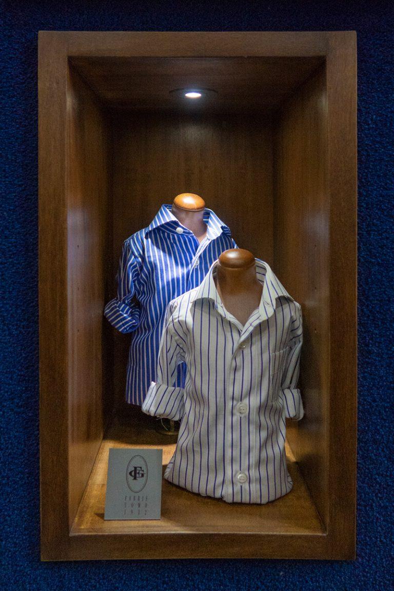 Fabris Abbigliamento Uomo a Torino