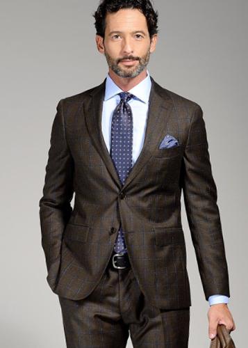 Abbigliamento Uomo Business Fabris Torino